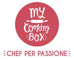 MY COOKING BOX: LA RICETTA PERFETTA È DENTRO UNA SCATOLA
